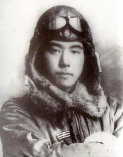 宮川少尉Saburo_Miyagawa